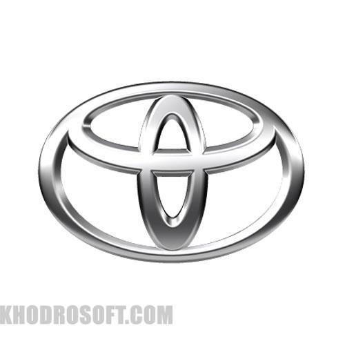 Toyota EPC – نرم افزار کاتالوگ شماره فنی تویوتا