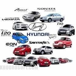 ماشین های سواری - مایکروکت هیوندای مایکروکت هیوندای نرم افزار مایکروکت هیوندای Used hyundai cars 4