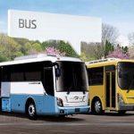 اتوبوس هیوندای - نرم افزار مایکروکت