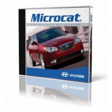 نرم افزار مایکروکت هیوندای – میکروکت هیوندای – Microcat Hyundai