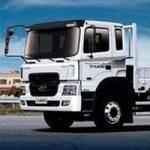 کامیون هیوندای - نرم افزار مایکروکت