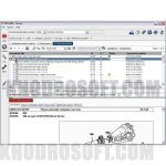 نرم افزار راهنمای تعمیرات بنز - Mercedes benz Workshop Manual WIS
