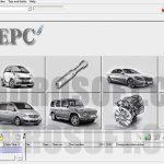 کاتالوگ شماره فنی بنز - Mercedes Benz EPC