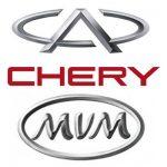 CHERY - MVM