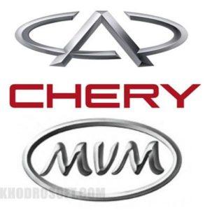 mvm chery logo