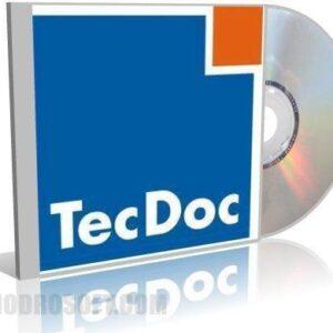 نرم افزار تک داک - TECDOC