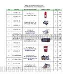 Depo Optics Catalog