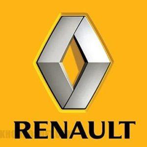 Renault Dialogys - کاتالوگ شماره فنی و راهنمای تعمیرات رنو