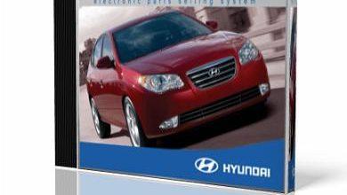 Photo of دانلود میکروکت هیوندای – مایکروکت هیوندای – Microcat Hyundai نسخه ۲۰۱۴ ۰۹