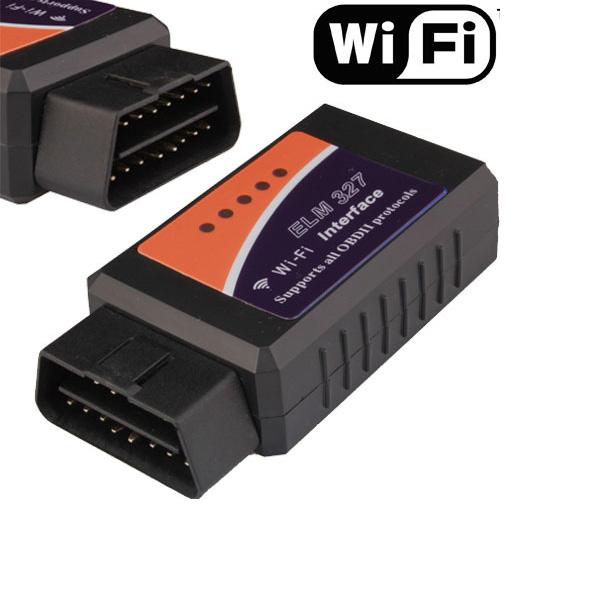 دیاگ ELM327 وای فای دیاگ اندروید دیاگ موبایل دیاگ بلوتوث دیاگ elm327 دیاگ اندروید – دیاگ موبایل – دستگاه دیاگ ELM327 obd elm 327 wifi 2
