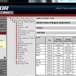 راهنمای جامع تعمیرات کامیون های سنگین و نیمه سنگین - MOTOR Heavy Truck Service