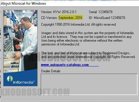 microcat-hyundai-09-2016 نسخه جدید مایکروکت هیوندای آپدیت جدید نرم افزار مایکروکت هیوندای نسخه 10.2016 microcat hyundai 09