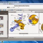 CATERPILLAR SIS - کاتالوگ شماره فنی و راهنمای تعمیرات کاترپیلار
