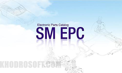 SM EPC Hyundai - KIA