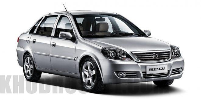 لیفان 520 [object object] خودروی چینی یا خودروی تولید داخل ؟ 5 1 5 660x330