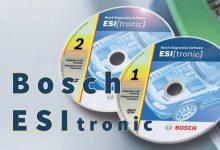 Photo of نرم افزار Bosch Esi Tronic