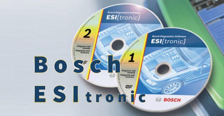 Bosch-ESI-Tronic