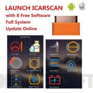دیاگ مالتی برند لانچ iCARSCAN [object object] انواع دستگاه دیاگ خودروهای سبک diag icarscan 2 300x300