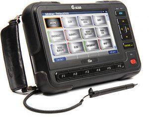 دیاگ جی اسکن [object object] انواع دستگاه دیاگ خودروهای سبک gscan 1 car scanner 500x500 300x236