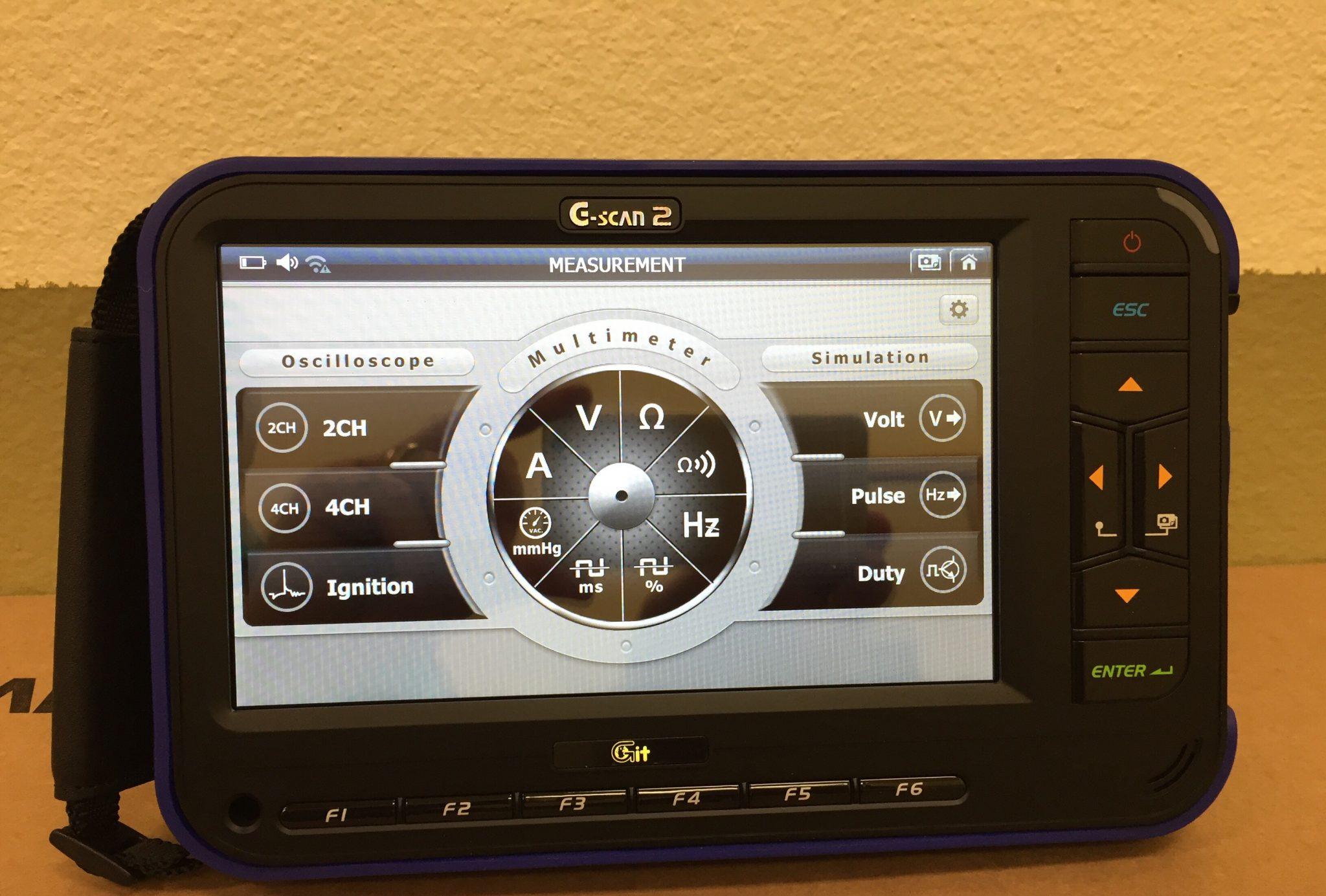 دیاگ G-SCAN دستگاه دیاگ نکات مهم در انتخاب دستگاه دیاگ img 3425