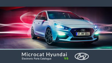 Photo of مایکروکت هیوندای v6 آفلاین – Microcat Hyundai v6