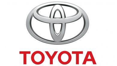 Photo of نرم افزار Toyota EPC