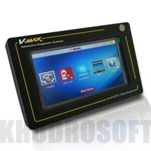 دیاگ مالتی برند V-MAX [object object] انواع دستگاه دیاگ خودروهای سبک v max 1 300x300