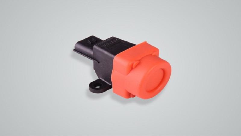 نمونه ای از دکمه قطع کن روشن نشدن خودرو علل روشن نشدن خودرو هنگام صبح 19
