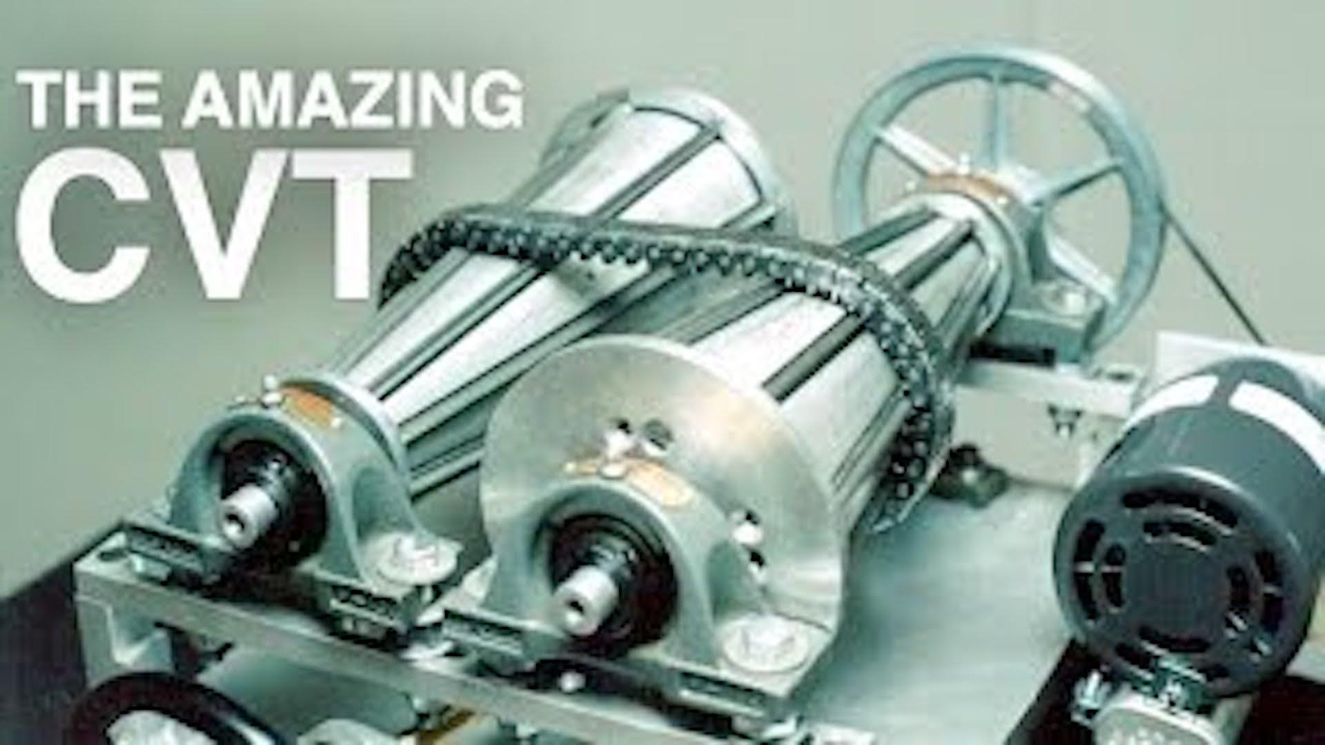 CVT transmission انواع گیربکس انواع گیربکس are cvts the fastest transmissions 100587530 h