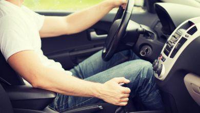 Photo of 6 عادت مخرب در رانندگی با خودروهای گیربکس اتوماتیک