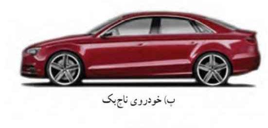 خودروهای ناچ بک انواع خودرو دسته بندی خودروهای سواریاز لحاظ شکل بدنه khodro 4 03