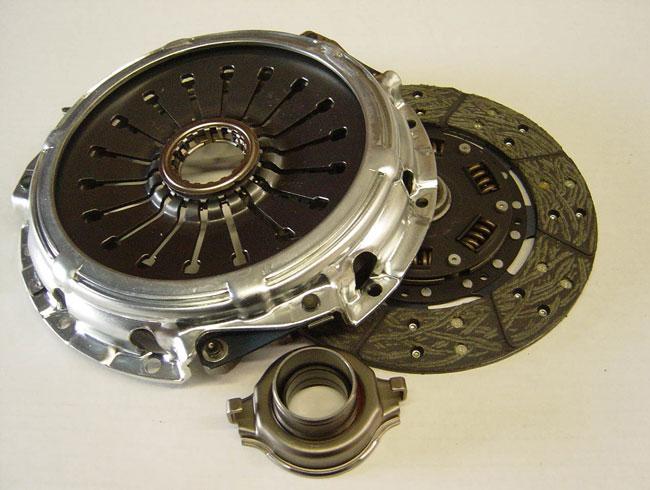 دیسک و صفحه کلاچ تعویض دیسک و صفحه کلاچ چه زمانی نیاز است دیسک و صفحه خودرو را تعویض کنیم ؟ 1542565941124