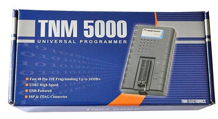 دستگاه TNM 5000 پروگرامر ecu پروگرامر  TNM 5000 – دیاگ تی ان ام 5000 tnm 5000 diag