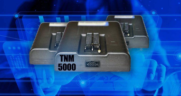 پروگرامر tnm5000
