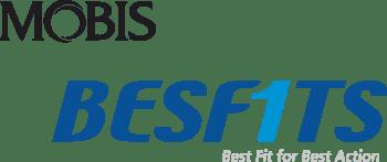 BESF1TS بسفیتس افترمارکت معرفی برترین برندهای افترمارکت – Best Aftermarket Companies BESF1TS Logo