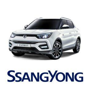 ssangyong tivoli xlv سانگ یانگ تیوولی
