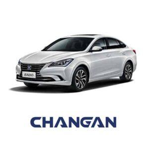 Changan Eado - چانگان ایدو