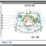 پک راهنمای تعمیرات و نقشه های برق تویوتا