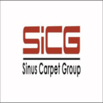 برند اس ای سی جی - SICG logo