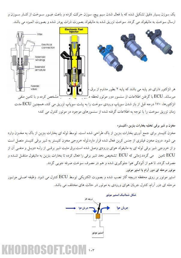 کتاب مکانیک خودرو درجه 2