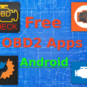 android obd collection