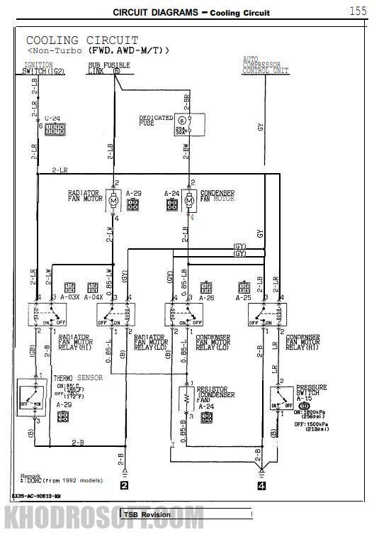 راهنمای سرویس ، تعمیرات و نقشه های برق میتسوبیشی گالانت بدنه و برقی Mitsubishi Galant Service Manual Body Electrical Cover